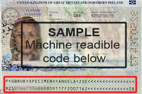 Machine_readible_passport