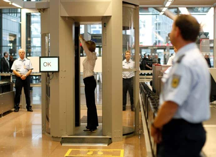 security tips for usa