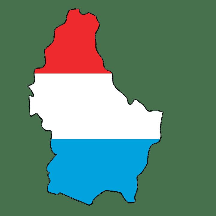 ESTA : Luxembourg