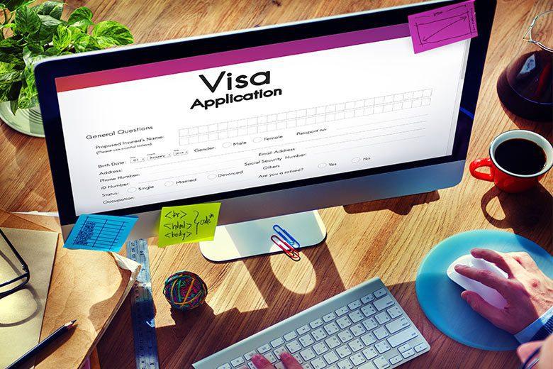 Demande de Visa États Unis : Suisse