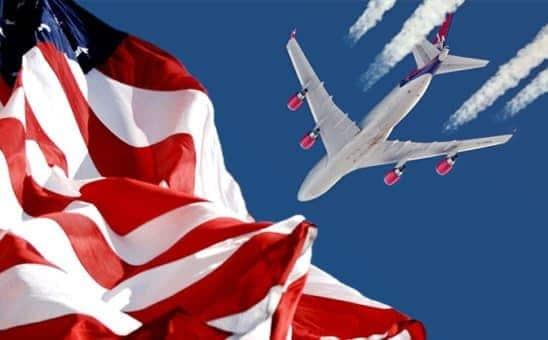 Que peut-on emporter dans ses bagages en avion pour les Etats-Unis?