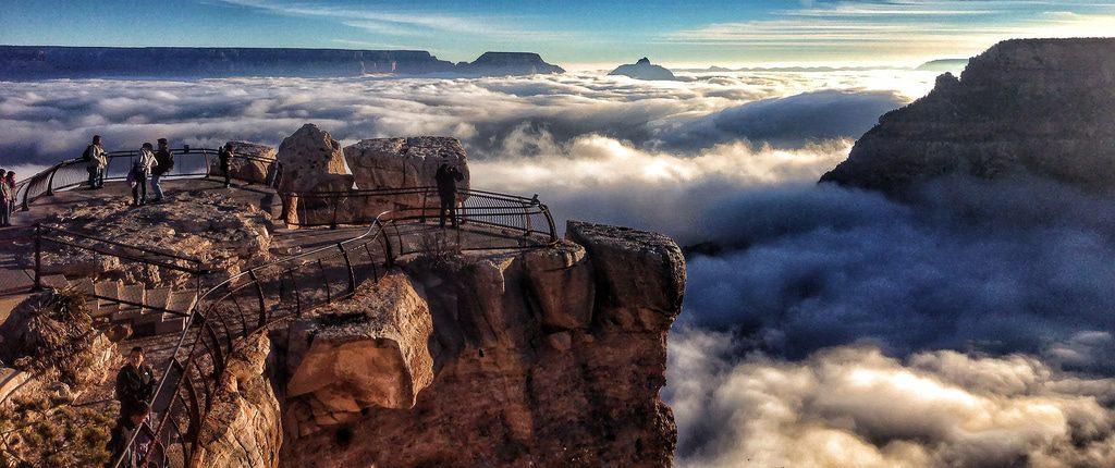 Les 5 meilleurs sites du patrimoine mondial aux Etats-Unis
