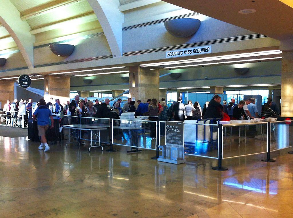 Sécurité pour les voyages aux Etats-Unis