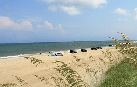 Les plus belles plages des États-Unis