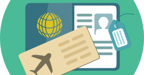 Passeport, ESTA, et documents importants pour votre voyage aux USA
