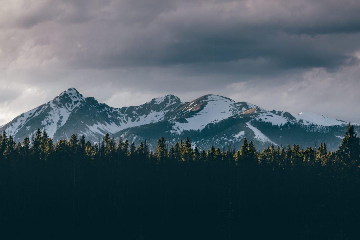 Les meilleurs retraits de montagnes au Colorado