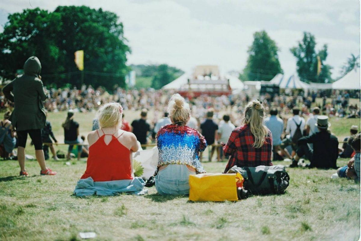 Les meilleurs festivals de musique aux États-Unis