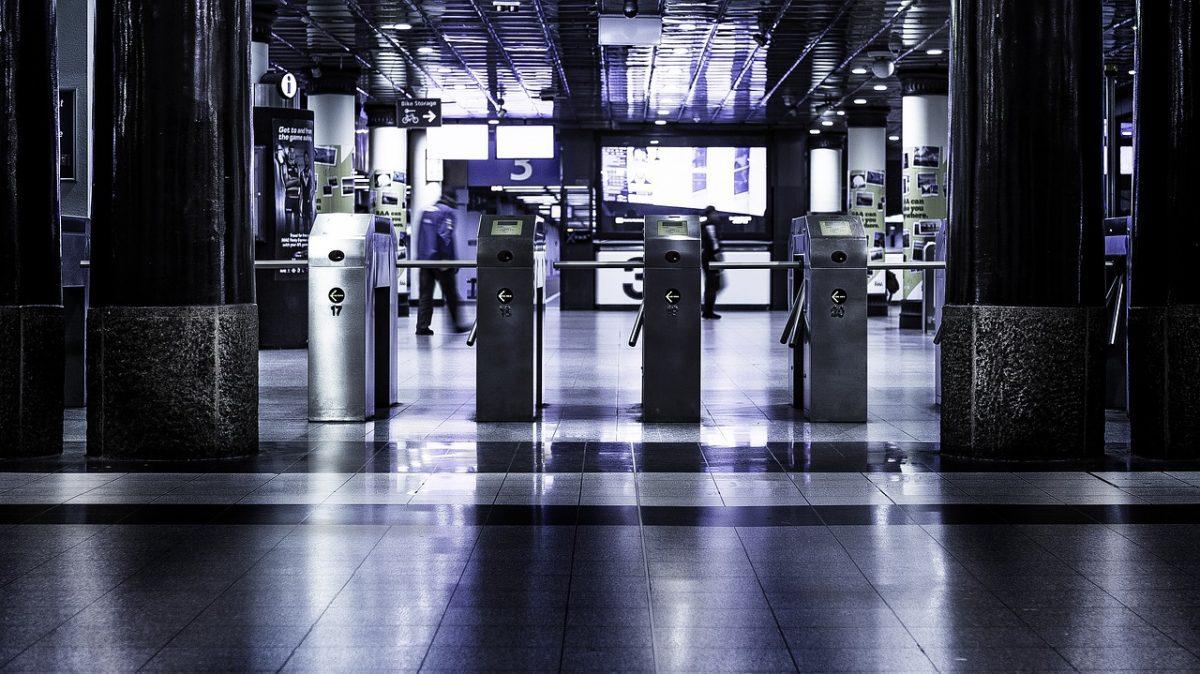 Temps d'attente dans les aéroports américains