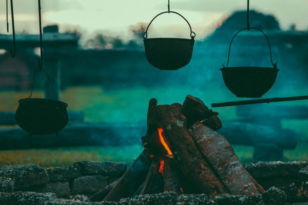Meilleurs campings en Amérique du Nord