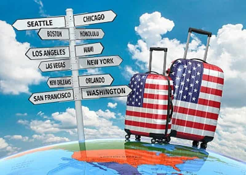 ESTA USA : Autorisation de voyage