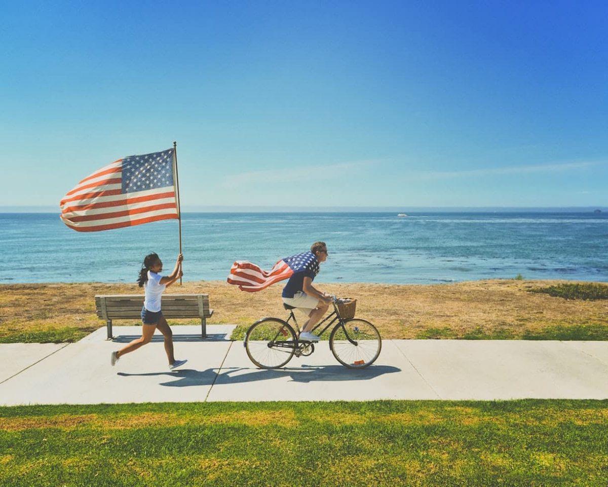 visa pour vivre aux USA