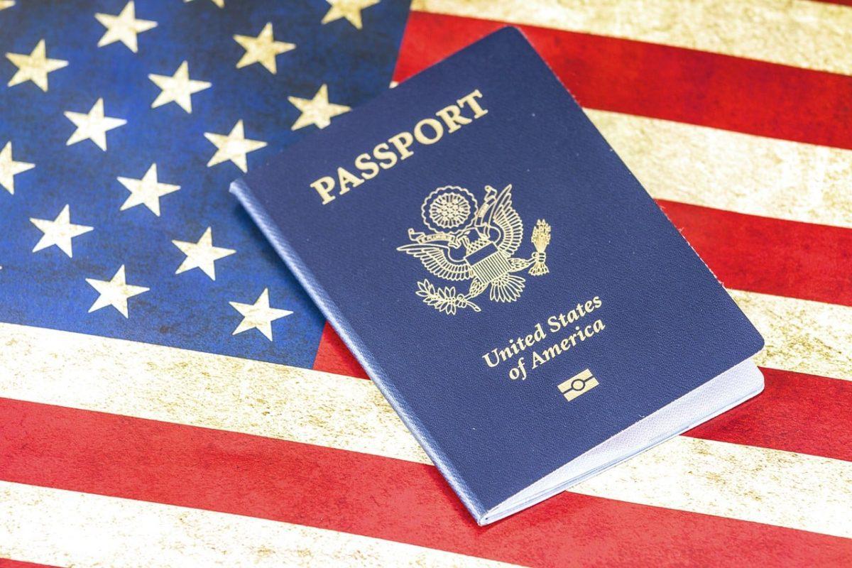 Demande ESTA officiel pour entrer aux États-Unis