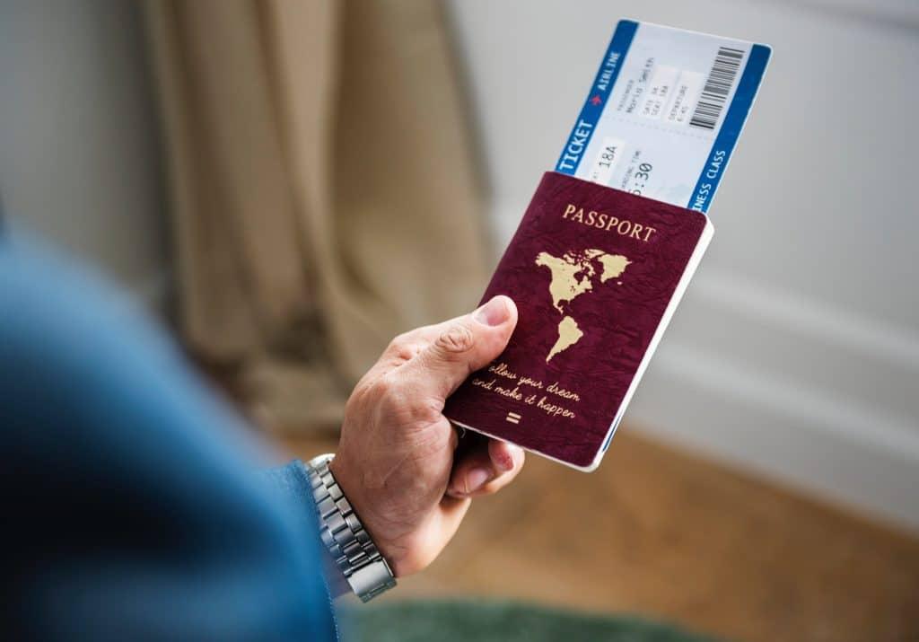 Quel document faut-il pour aller aux États-Unis ?