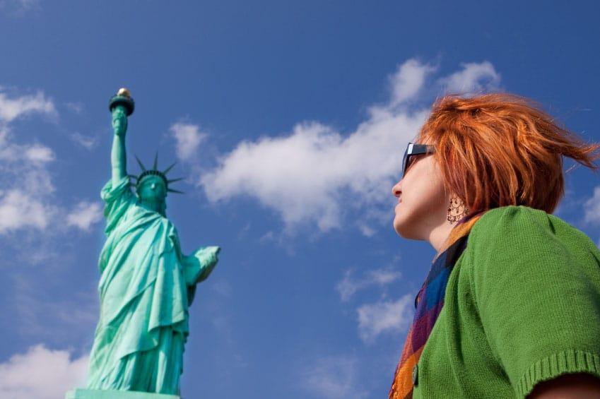Quel document pour se rendre aux États-Unis?