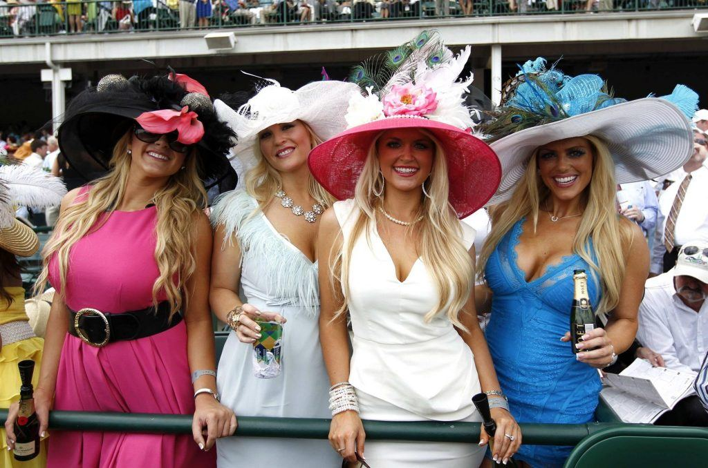 Kentucky Derby USA