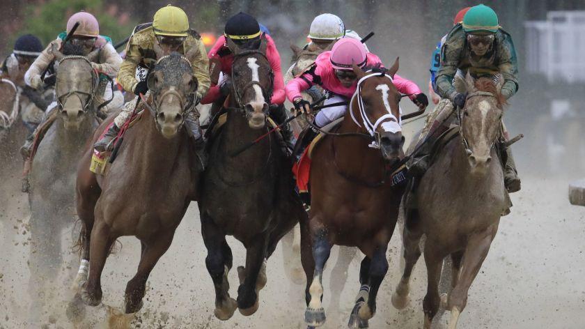 Le Kentucky Derby est un évènement important aux USA