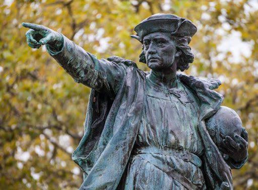 Qui a été le premier Colomb en Amérique?