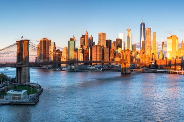 Demande d'une autorisation de voyage aux États-Unis (Esta)