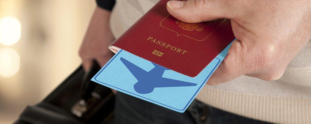 autorisation de voyage