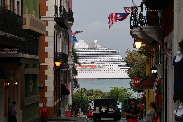 Visiter Porto Rico avec un ESTA
