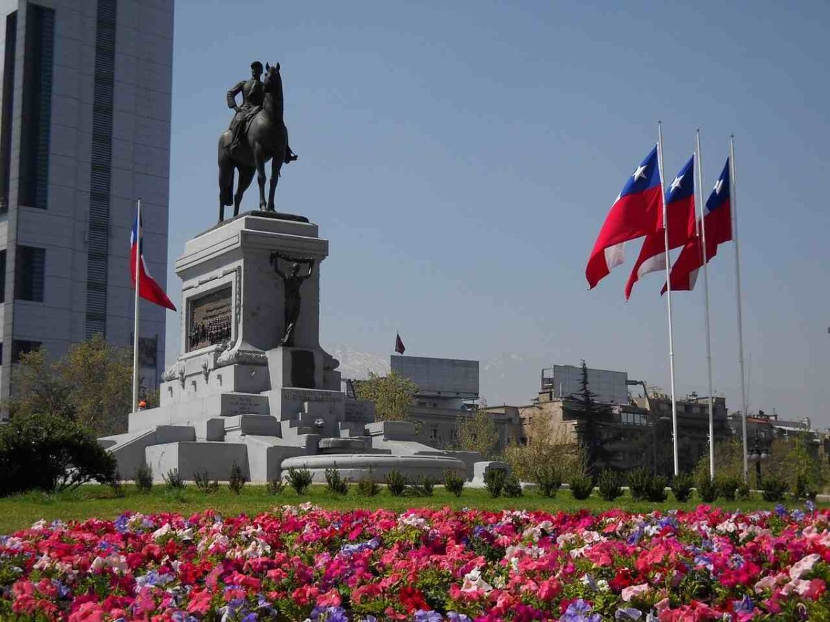 Chili et l'ESTA