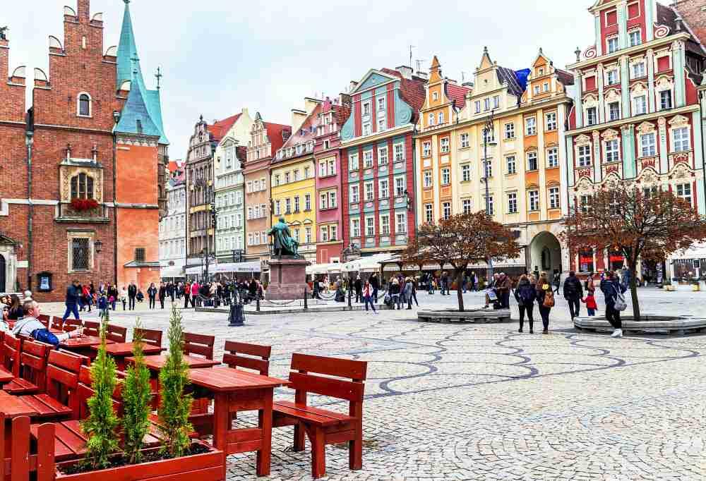 Pologne pays membre VWP