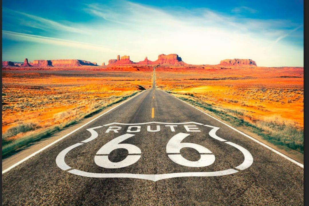 route 66 esta formulaire