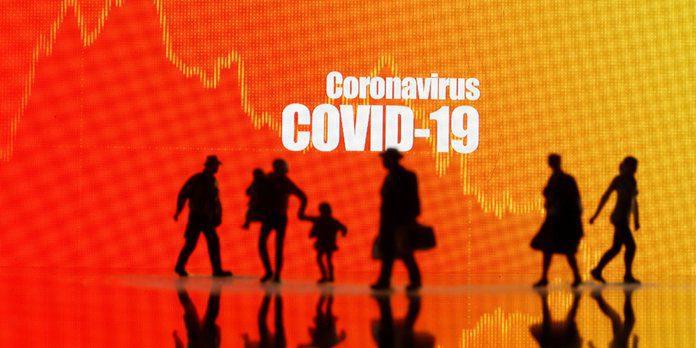 coronavirus et ESTA