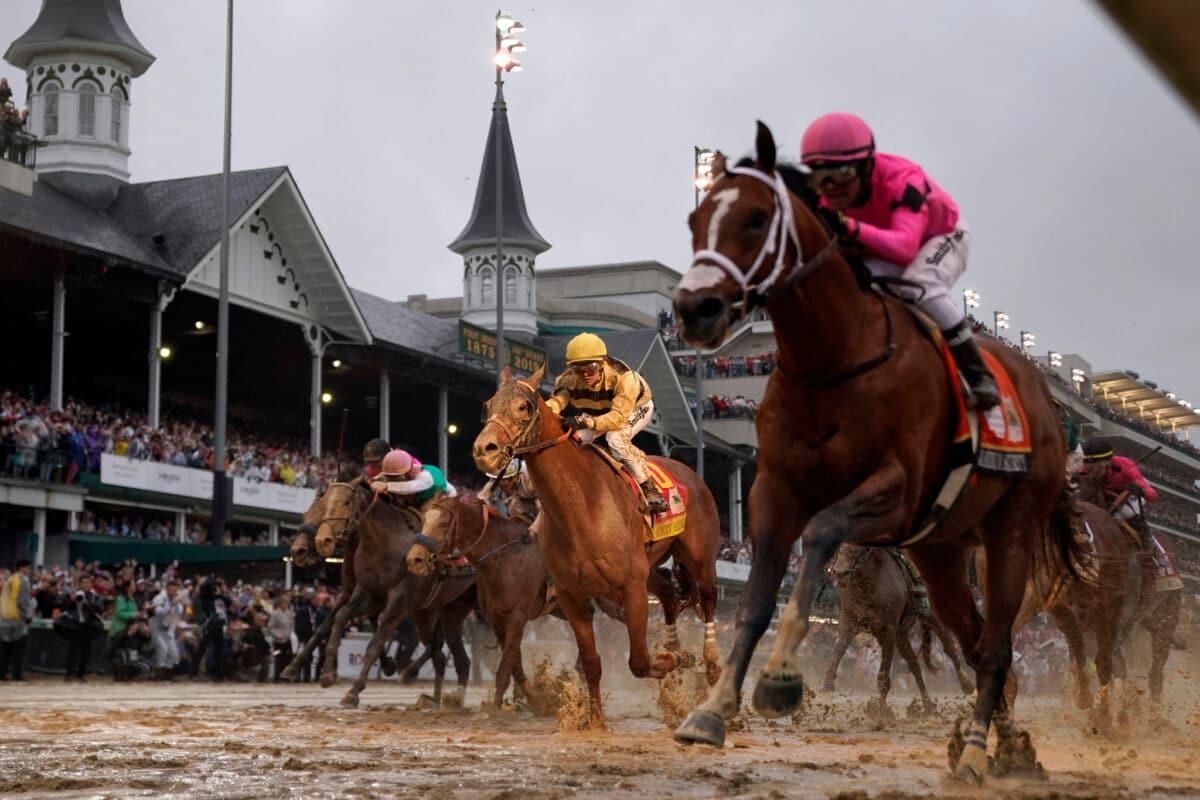 Tout savoir sur le Kentucky Derby