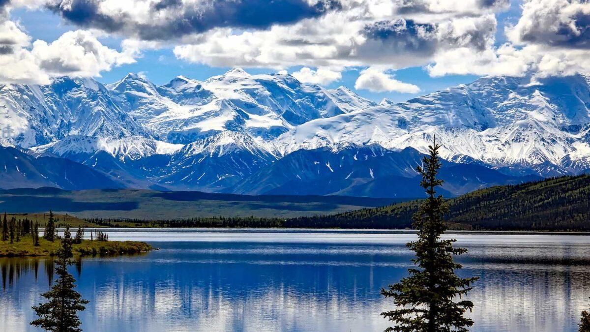 Alaska : La dernière frontière des USA