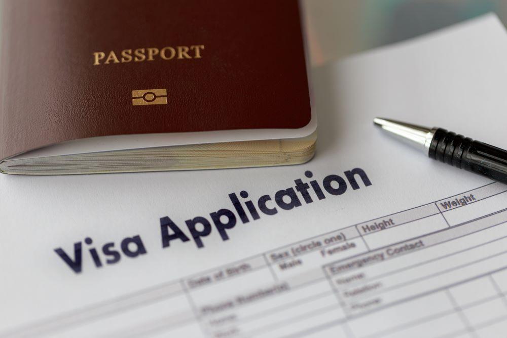 L'obligation de visa pour partir aux États-Unis