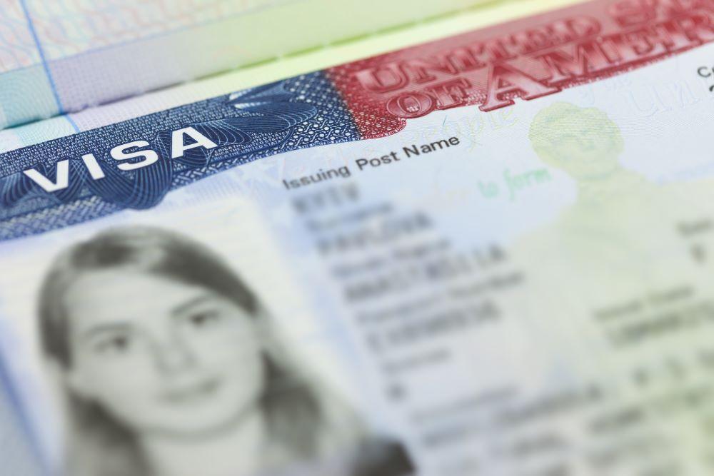 Quel visa pour se rendre aux Etats-Unis?