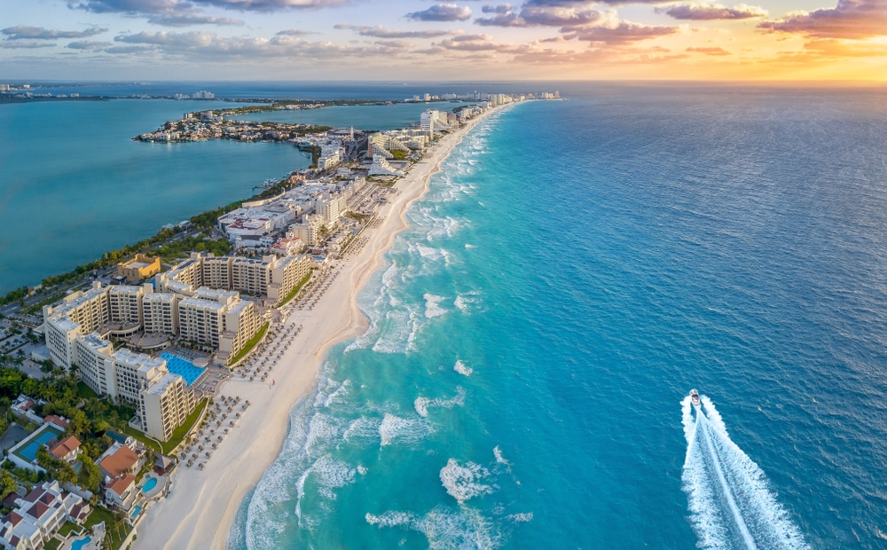 Visitax Cancun