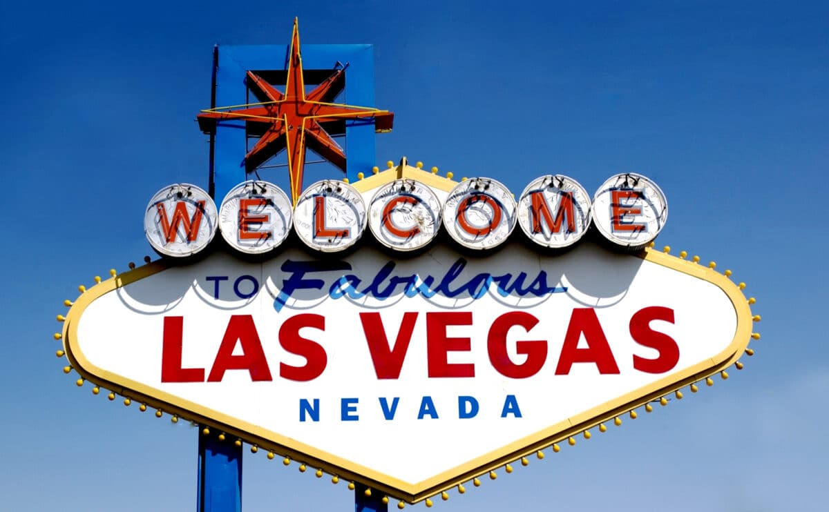 Las Vegas, ville des excès
